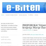 e-bilten